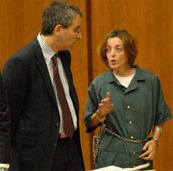 Consideran oficialmente desaparecida a la hija de la valenciana encarcelada en EE UU