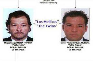 """Muere uno de """"Los Mellizos"""", de importante banda narcotraficante colombiana"""