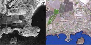 '5 paisajes x 50 años'