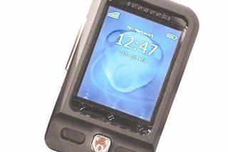 Top 10 anti-iPhones (7): Neonode N2