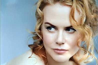 Nicole Kidman habla de su maternidad tardía