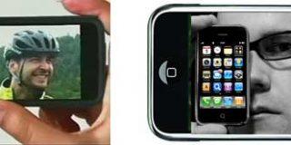 Nokia se pone las pilas contra el iPhone y enseña su proyecto 'Tube' de pantalla táctil y java