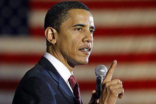 Barack Obama ha descubierto los riesgos de la condescendencia