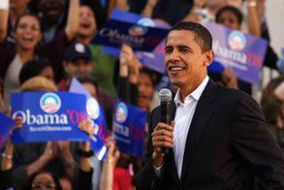 A Obama se le empieza a caer la careta