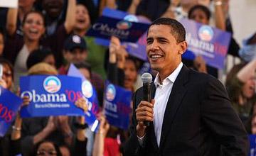 Obama sigue ocultando sus cartas: debería pisar el acelerador, no el freno