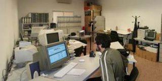 Lucha contra el sedentarismo en la oficina