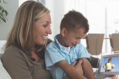 Propuestas de Philips para madres a la última