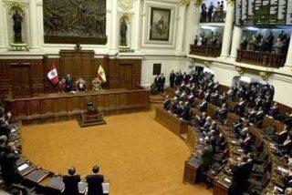 """El MRTA """"es terrorista diga lo que diga el Parlamento Europeo"""","""