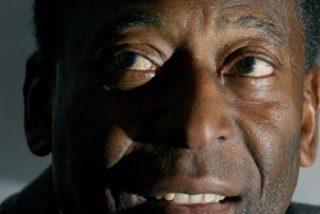 Pelé: «A Maradona deberían quitarle sus títulos por dopaje»