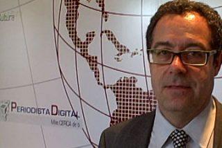 Pere Macías: «El agua es uno de los fuertes en los tratos con el Gobierno»