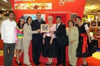 El stand de Perú: el mejor del Salón Internacional de Turismo de Catalunya
