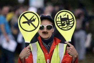 Los pilotos de British Airways exigen cambios