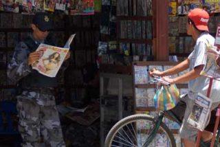 Seis de cada diez ecuatorianos se queja de su policía