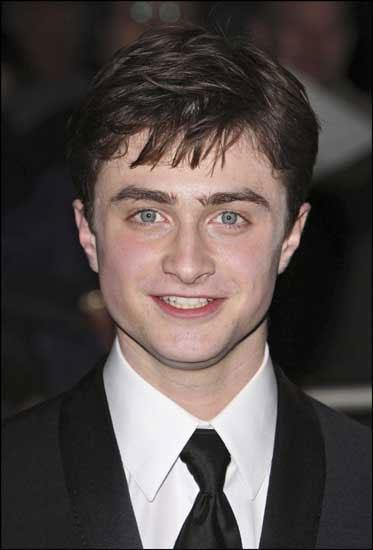 Radcliffe busca a su Cenicienta