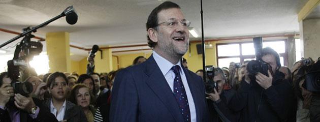 Las piezas de la conspiración contra Mariano Rajoy