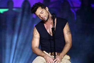 Ricky Martin volvió muy conmovido de su viaje a Camboya