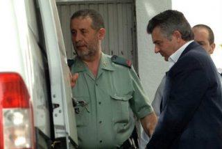 Roca reúne 1.000.000 de euros para salir de la cárcel