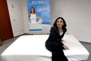 Una empresa textil desarrolla una sábana anti-estrés