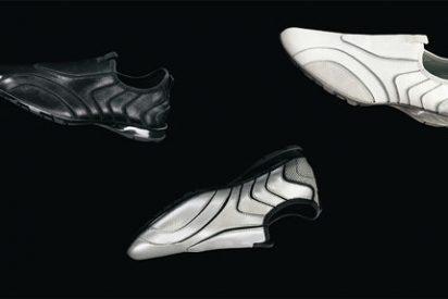 Samsonite Black Label, the Ultimate Travel Shoe
