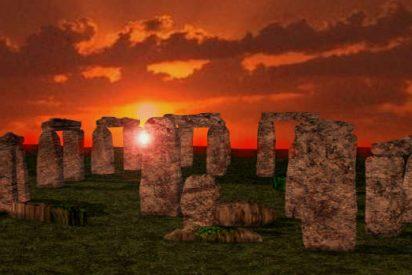 Los secretos de Stonehenge
