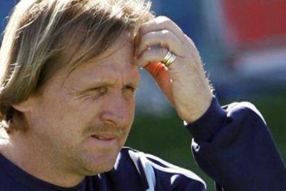 """Schuster: """"Si no convoco a Sneijder, me da dos tiros"""""""
