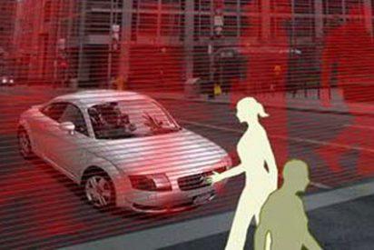 Los semáforos del futuro