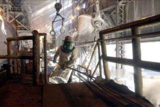 Venezuela nacionaliza la mayor siderúrgica del Caribe