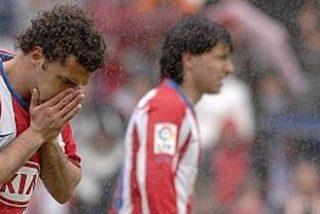 El Atlético no quiere la Champions
