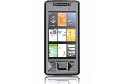 Top 10 anti-iPhones (3): Sony Ericsson Xperia X1