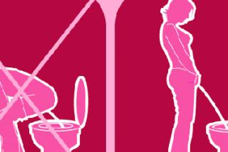 Bienvenida la igualdad: hombres divorciados mantenidos por sus ex mujeres