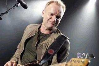 Músico estadounidense acusa a Sting de plagio