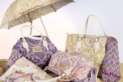 Louis Vuitton presenta su colección 'Tahitienne'