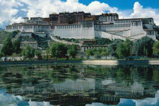 """El Tíbet regresa """"sano y civilizado"""""""