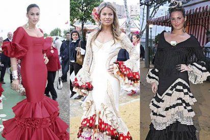 Tres mujeres, tres estilos
