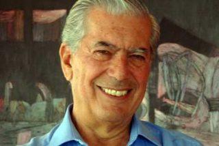 Denuncian a Mario Vargas Llosa por opinar sobre situación política del Perú