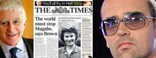 The Times de Londres se apoya en Periodista Digital para pedir que Telecinco eche a Risto