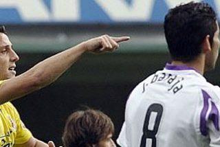 El Villarreal recupera el segundo puesto