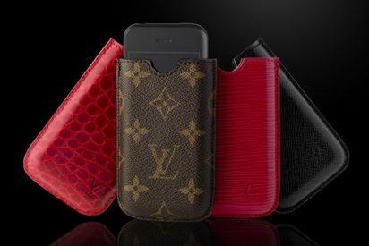 Louis Vuitton lanza la 'Funda para Iphone'