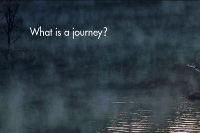 ¿Qué es un viaje?, ¿A dónde quieres que tu vida te lleve?