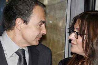 """Zapatero arropa a la """"anti-crispadora"""" Coixet en el estreno de """"Elegy"""""""