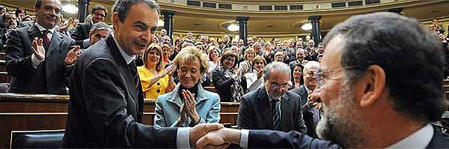 Sólo el 12% de los diputados, se dedica en exclusiva a su labor en el Congreso