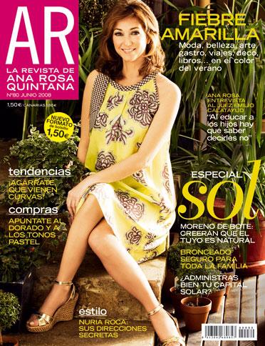 Ana Rosa Quintana Feet al educar a los hijos hay que saber decirles no' entrevista