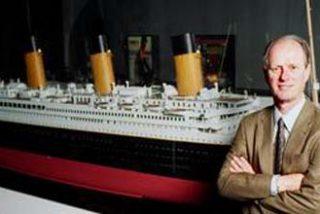 """La búsqueda del """"Titanic"""" fue una tapadera para localizar restos de submarinos"""