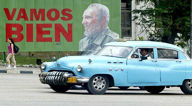 Los cubanos ya tienen ordenadores, pero falta 'software' y mantenimiento