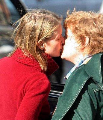 Cynthia Nixon quiere casarse con su novia en Nueva York