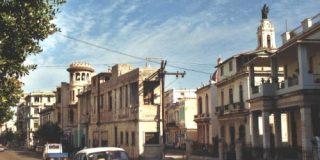 8.000 edificios amenazan ruina en La Habana