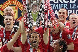 El Manchester no falla y revalida el título en la Premier