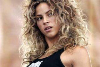 """Shakira es la """"humanitaria del año"""""""