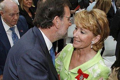 """Rajoy lanza un mensaje conciliador: """"El PP está mucho mejor que hace 15 días"""""""