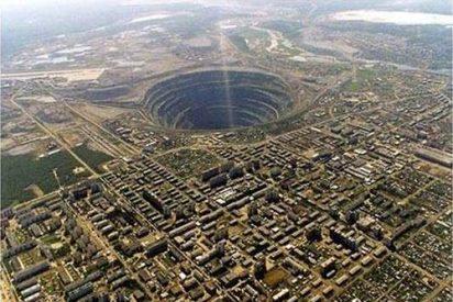 Curiosidades vistas en TV: el agujero más profundo del mundo
